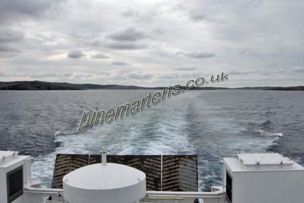 Shetlands-Ferry
